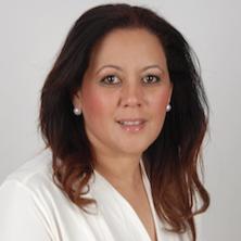 Shareen Michopolus