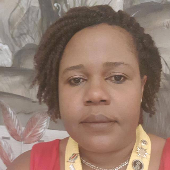 Wendy Muparutsa